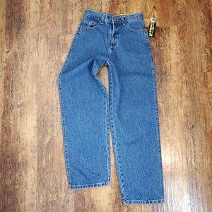 NEW Vintage High-Waist Mom Jeans